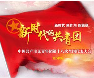团十八大官方网站