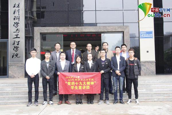 北京理工大学学生会_江西理工大学成立\