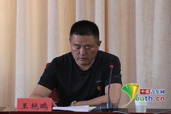 兵团首场中国青年五四奖章事迹分享会在昆玉举