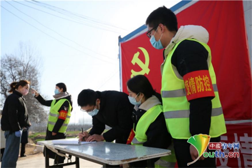 """河南:春雁行动引领大学生""""返家乡""""社会实践成效显著"""