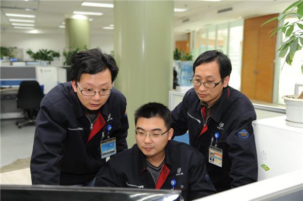 中航工业成都飞机设计研究所航电武器系统设计研究室